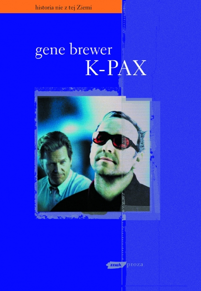 Download K-Pax Audiobook by Gene Brewer for just