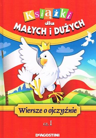 Wiersze O Ojczyźnie Czesław Janczarski Wbibliotecepl