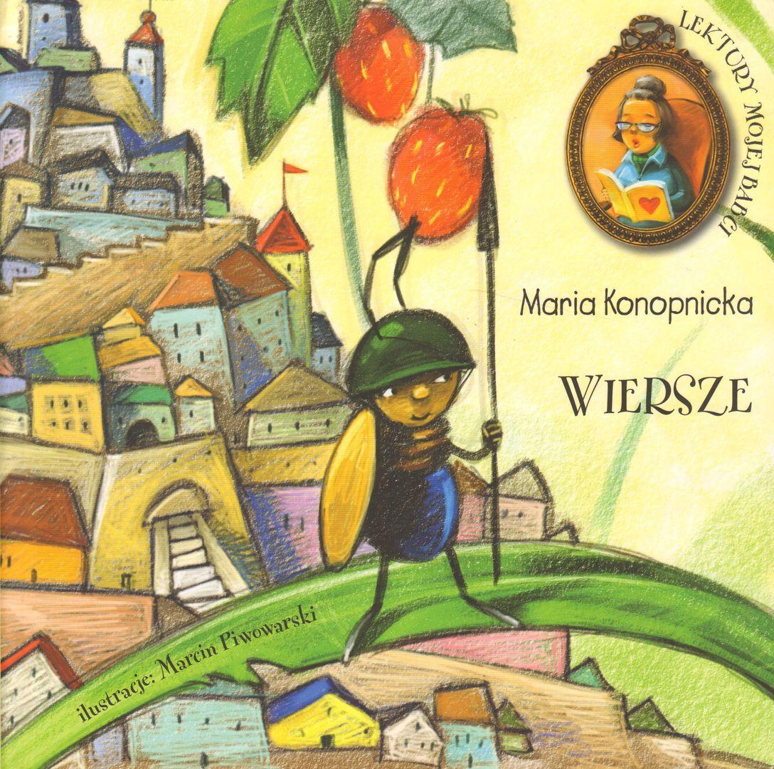 Wiersze Jan Brzechwa Wbibliotecepl