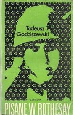 Znalezione obrazy dla zapytania Tadeusz Godziszewski Pisane w Rothesay