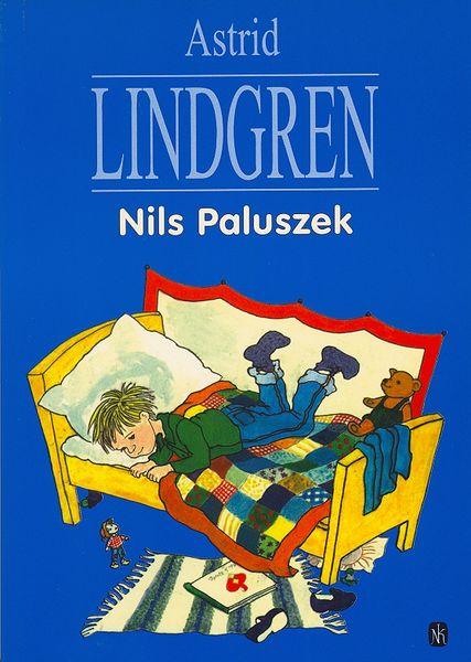 Znalezione obrazy dla zapytania Astrid Lindgren : Nils Paluszek