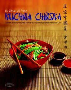 Kuchnia Chinska Zihua Liu W Bibliotece Pl
