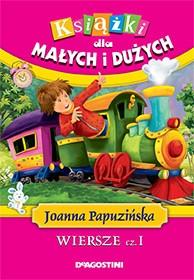 Wiersze Joanna Papuzińska Wbibliotecepl