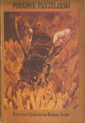 Znalezione obrazy dla zapytania Bojarczuk Poradnik pszczelarski