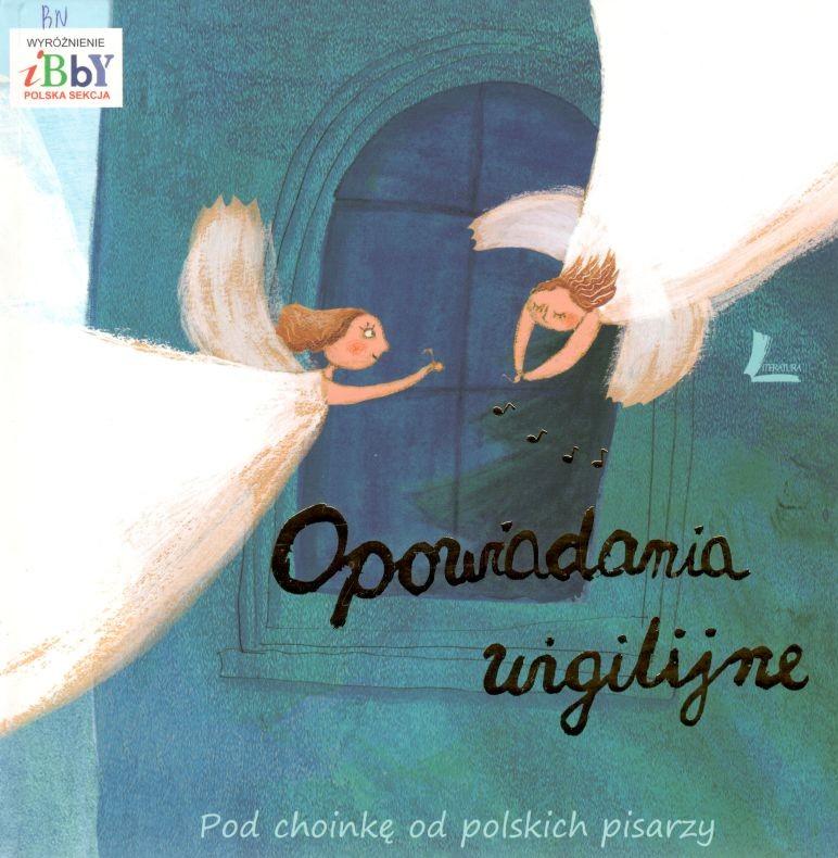 Opowiadania Wigilijne Wanda Chotomska Krakowczytapl