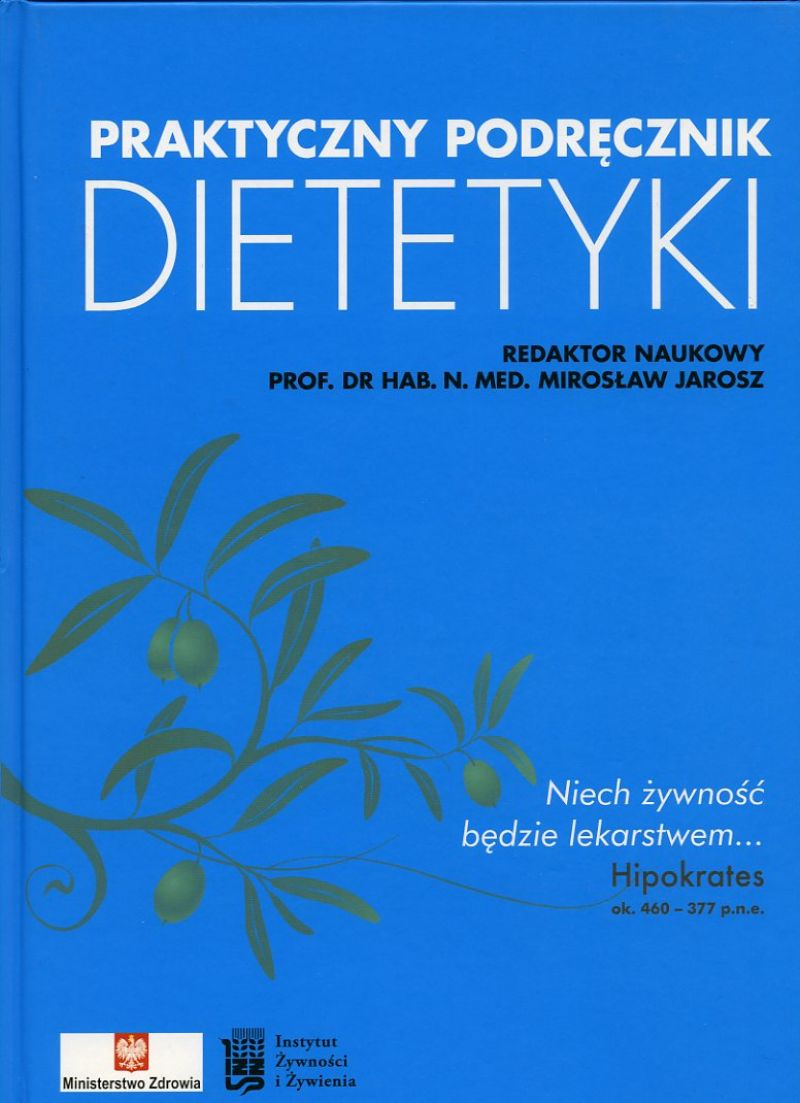 podręcznik dietetyki jarosz pdf