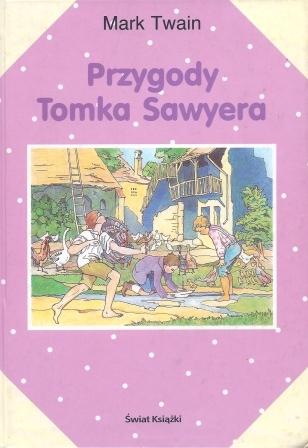 TOMKA SAWYERA EBOOK PRZYGODY