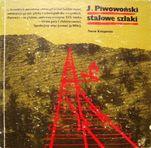 Znalezione obrazy dla zapytania Jan Piwowoński : Stalowe szlaki
